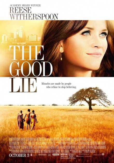 فيلم The Good Lie 2014 مترجم