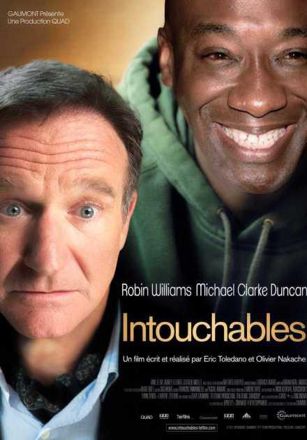 فيلم The Intouchables 2011 مترجم