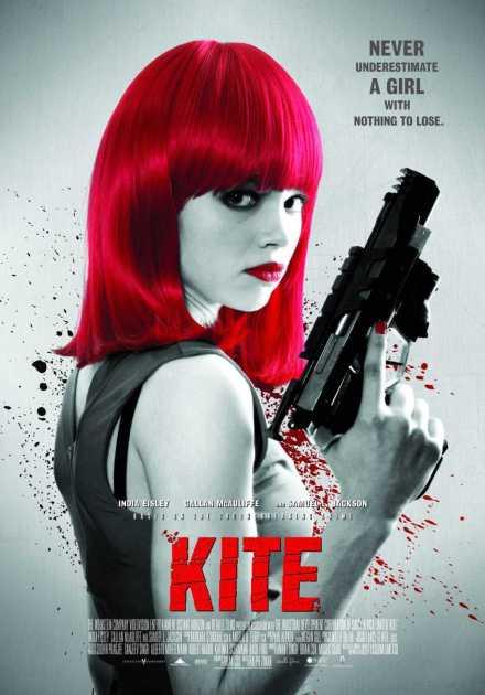 فيلم Kite 2014 مترجم