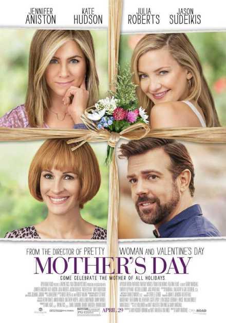 فيلم Mother's Day  2016 مترجم