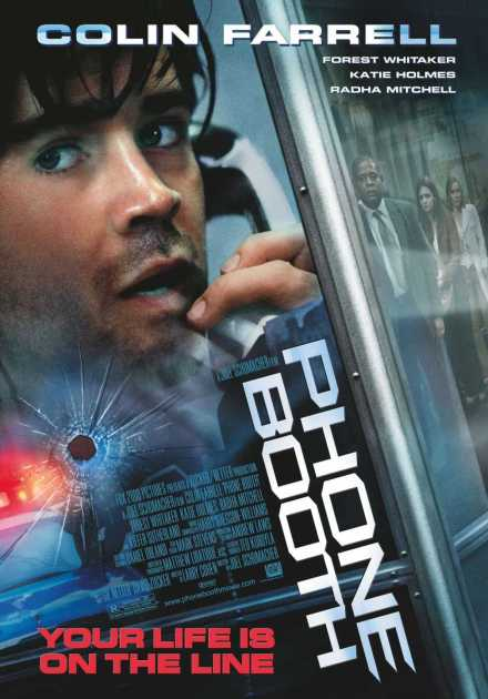 فيلم Phone Booth 2002 مترجم