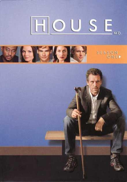 مسلسل House