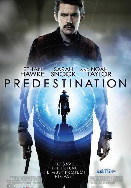 فيلم Predestination 2014 مترجم