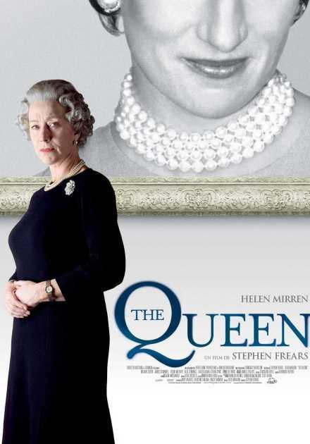 فيلم The Queen 2006 مترجم