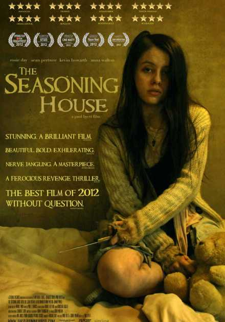 فيلم The Seasoning House 2012 مترجم
