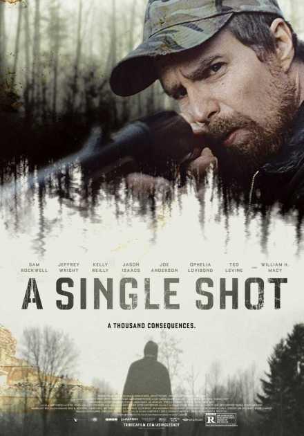 فيلم A Single Shot 2013 مترجم