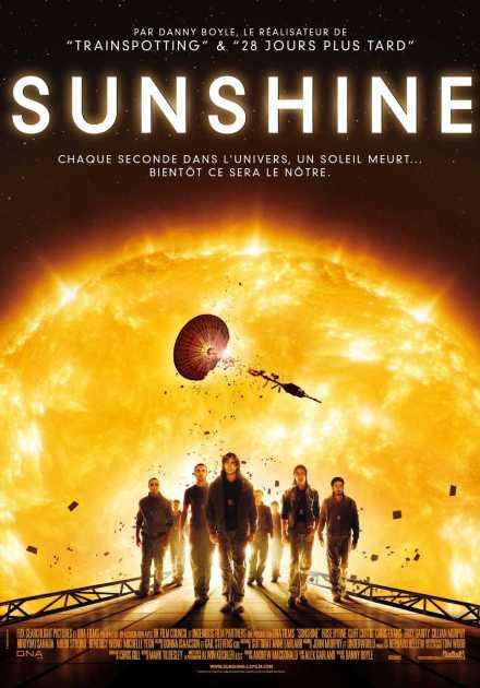 فيلم Sunshine 2007 مترجم