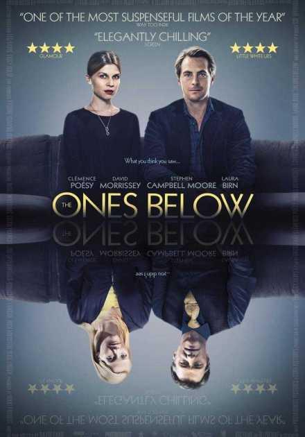 فيلم The Ones Below 2015 مترجم