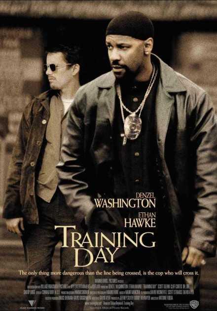 فيلم Training Day 2001 مترجم