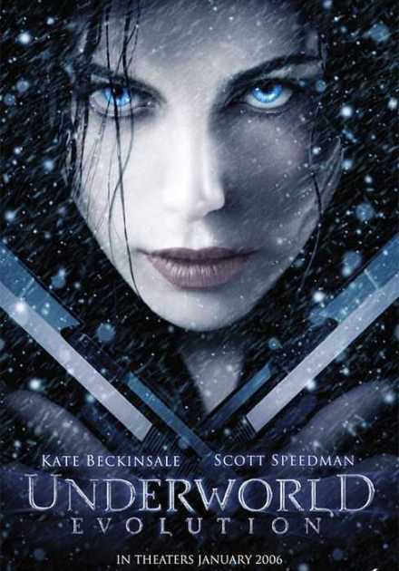 فيلم Underworld Evolution 2006 مترجم