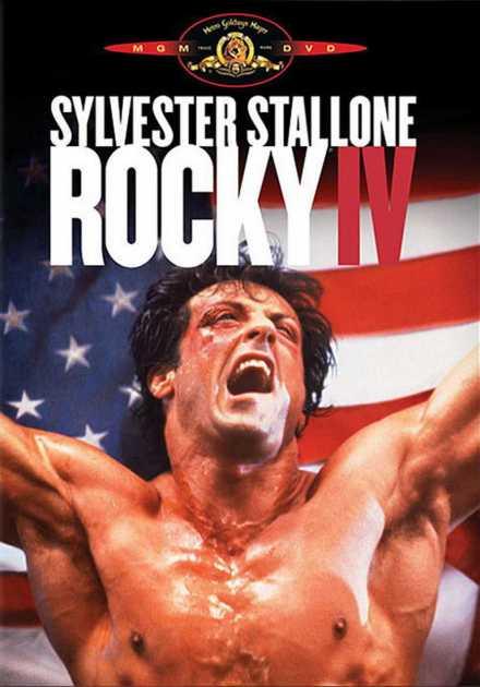 فيلم Rocky IV 1985 مترجم