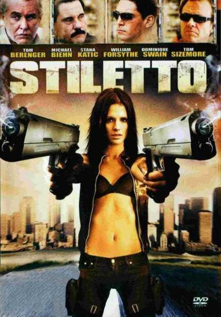 فيلم Stiletto 2008 مترجم
