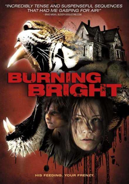 فيلم Burning Bright 2010 مترجم