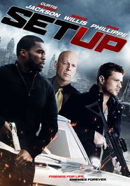 فيلم Set Up 2011 مترجم