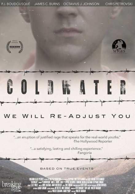 فيلم Coldwater 2013 مترجم