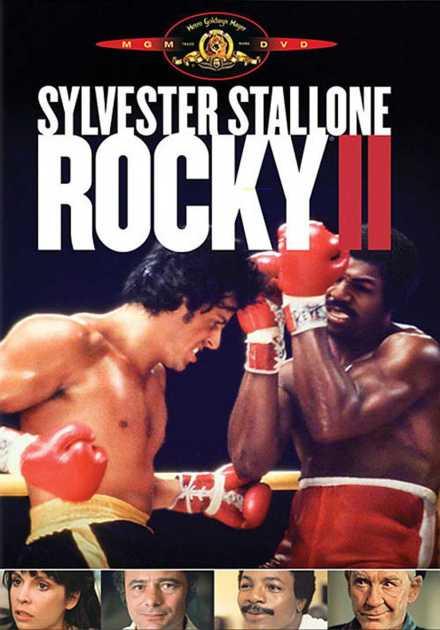 فيلم Rocky II 1979 مترجم