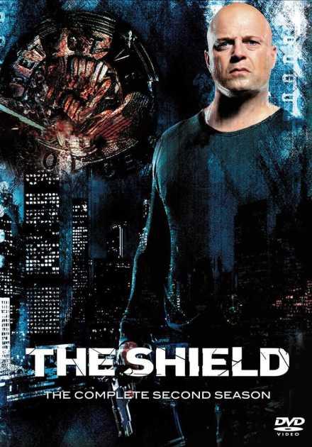 مسلسل The Shield الموسم الثاني