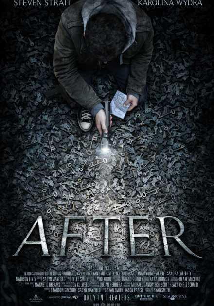 فيلم After 2012 مترجم