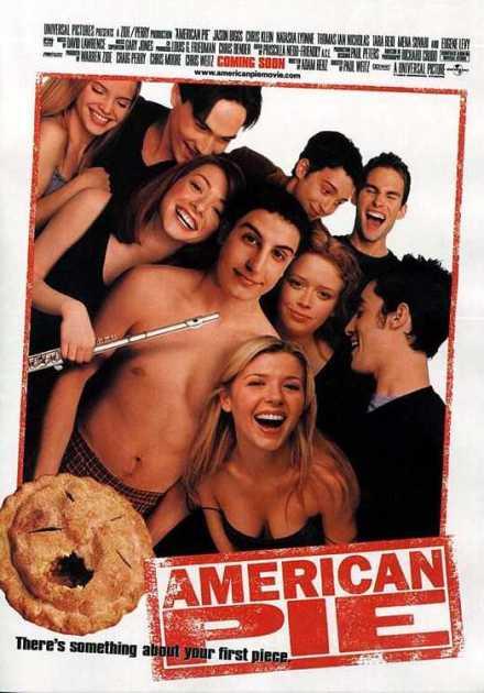 فيلم American Pie 1999 مترجم