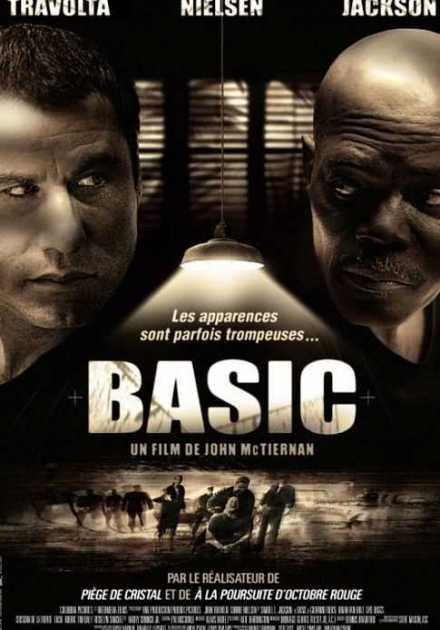 فيلم Basic 2003 مترجم