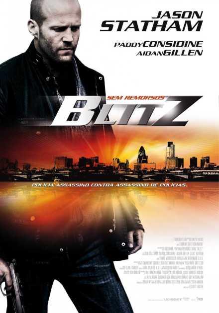 فيلم Blitz 2011 مترجم