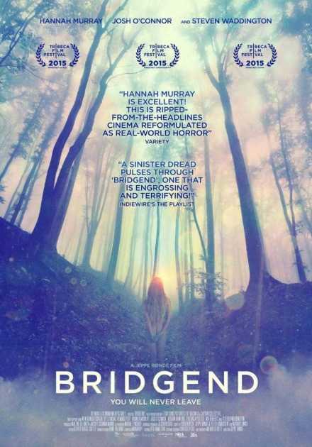 فيلم Bridgend 2015 مترجم