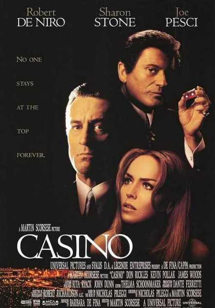 فيلم Casino 1995 مترجم