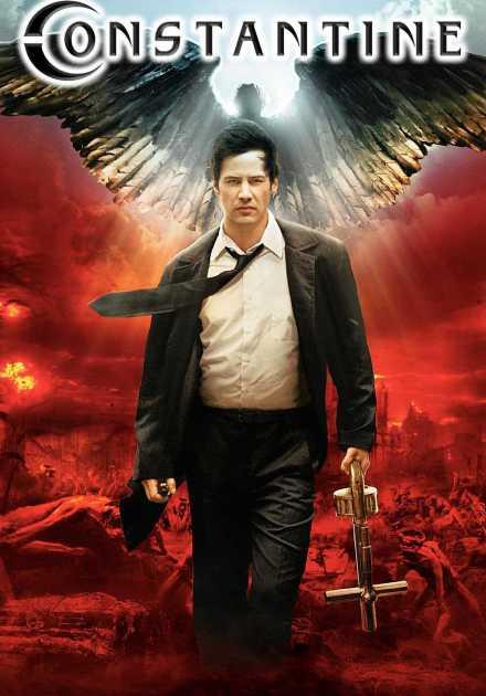 فيلم Constantine 2005 مترجم
