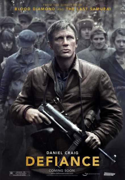 فيلم Defiance 2008 مترجم