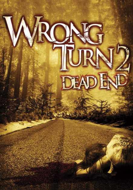 فيلم Wrong Turn 2 Dead End 2007 مترجم