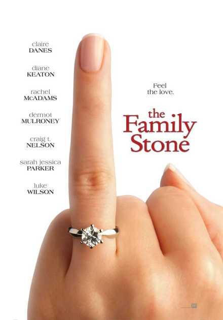 فيلم The Family Stone 2005 مترجم