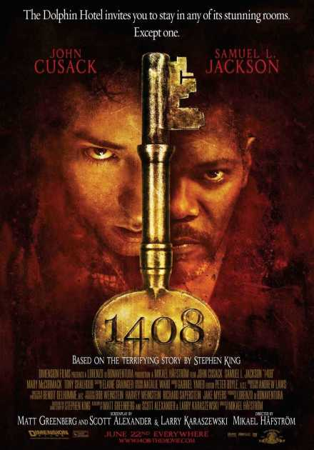 فيلم 1408 (2007) مترجم