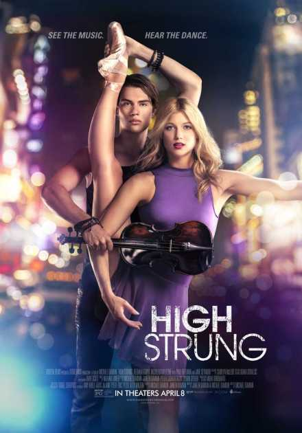 فيلم High Strung 2016 مترجم