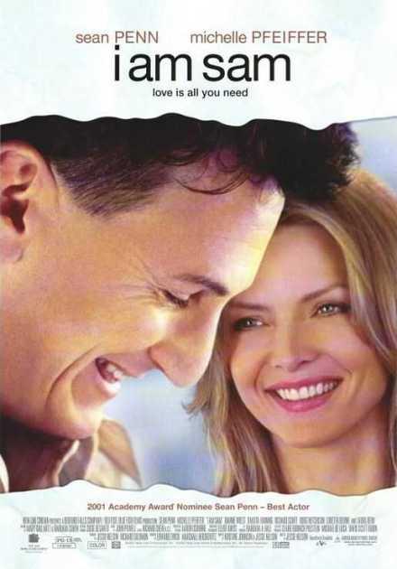فيلم I am Sam 2001 مترجم