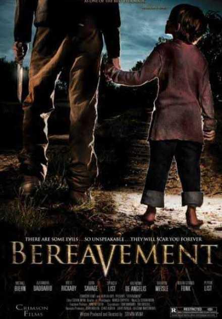 فيلم Bereavement 2010 مترجم