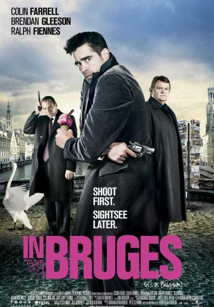 فيلم In Bruges 2008 مترجم