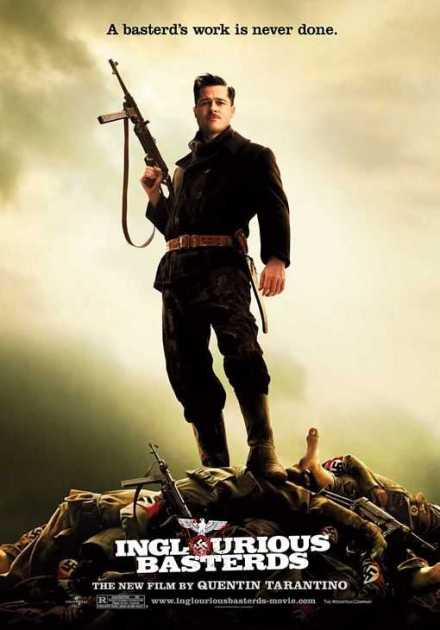 فيلم Inglourious Basterds 2009 مترجم