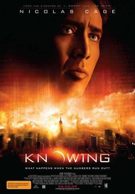 فيلم Knowing 2009 مترجم