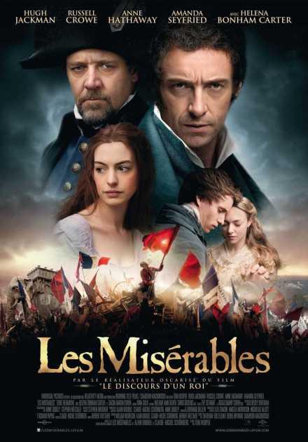 فيلم Les Misérables 2012 مترجم