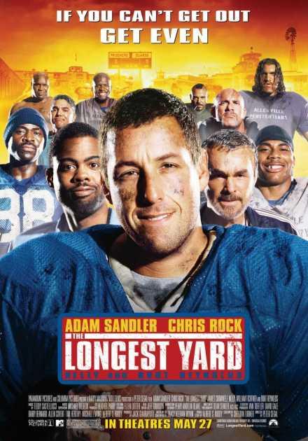 فيلم The Longest Yard 2005 مترجم