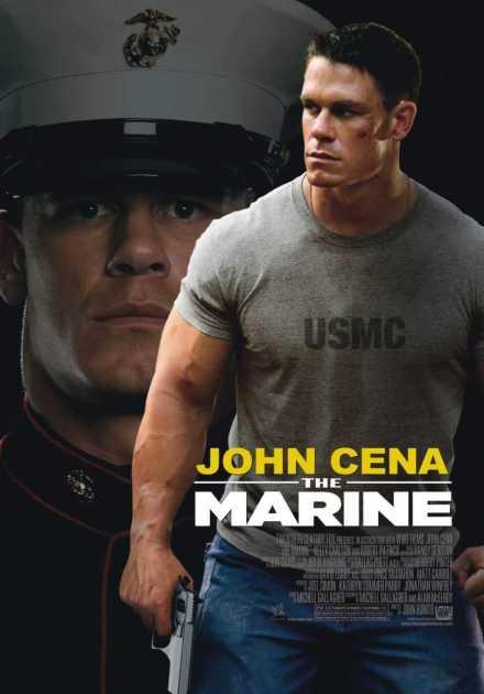 فيلم The Marine 2006 مترجم