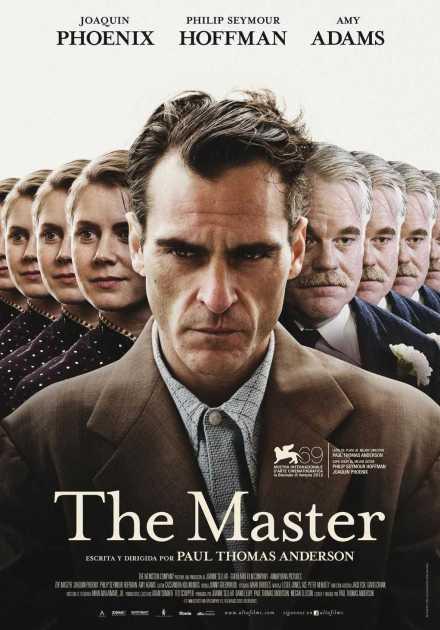 فيلم The Master 2012 مترجم