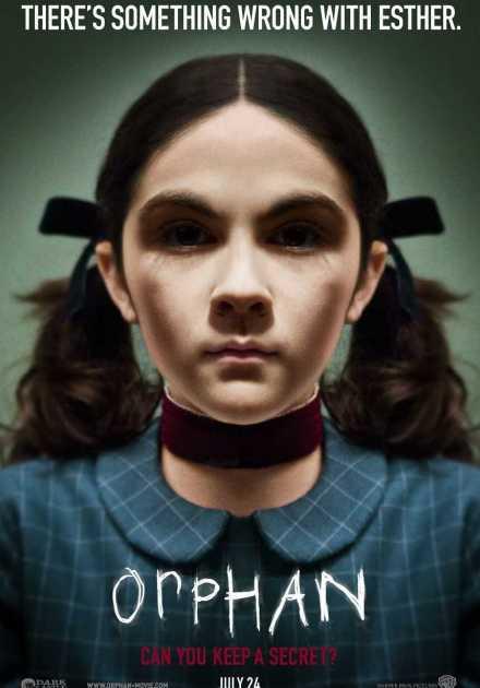 فيلم Orphan 2009 مترجم
