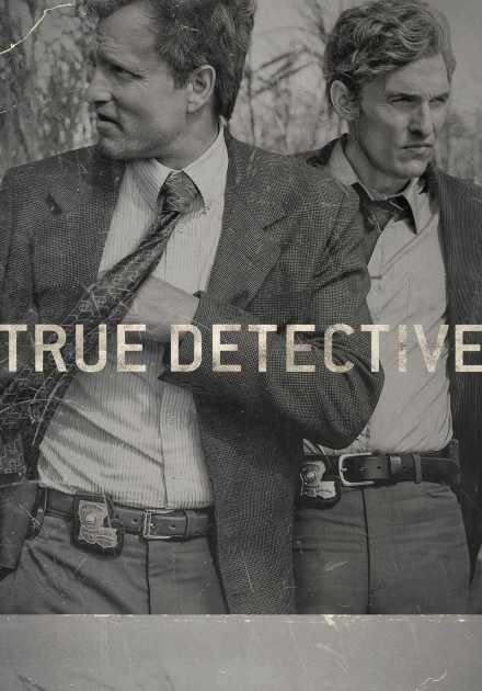 مسلسل True Detective الموسم الاول
