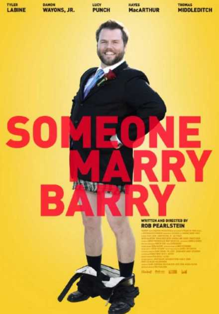 فيلم Someone Marry Barry 2014 مترجم