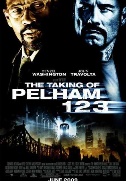 فيلم The Taking of Pelham 1 2 3 2009 مترجم