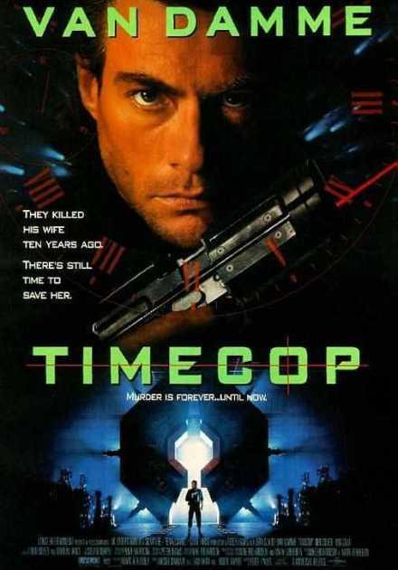 فيلم Timecop 1994 مترجم