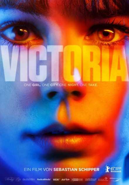 فيلم Victoria 2015 مترجم