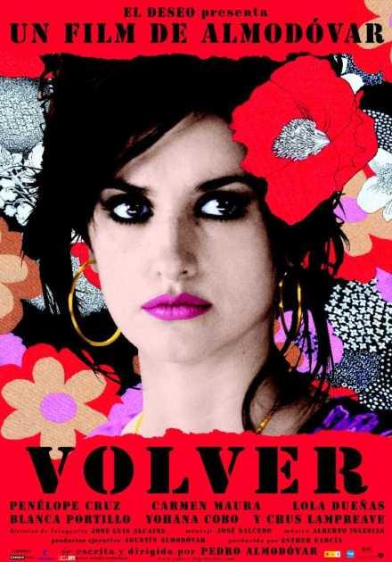 فيلم Volver 2006 مترجم