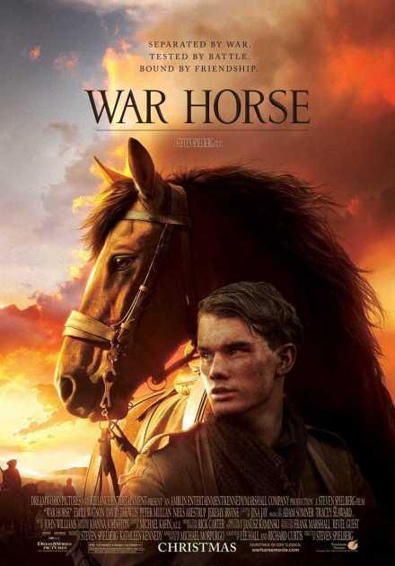 فيلم War Horse 2011 مترجم